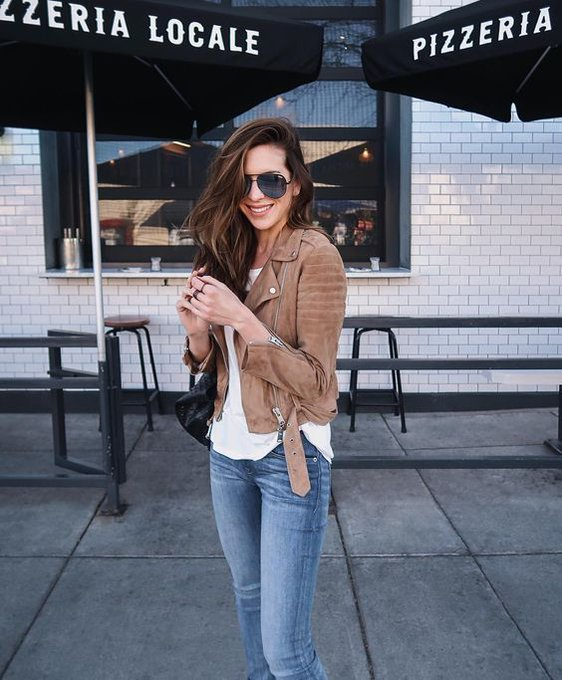 Sunday feels via Vanilla Extract nicholeciotti ootd