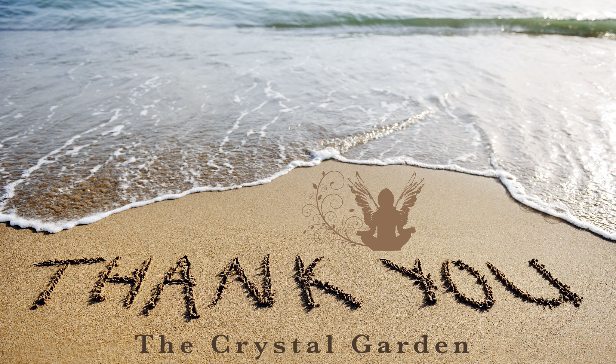 "টুইটারে The Crystal Garden: ""Thank you to everyone who came ..."
