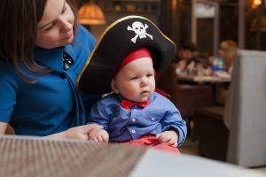 Cumpleaos pirata: Imprimibles gratis Maternidad MyMF DIY