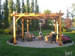 Build an outdoor DIY santuary on your