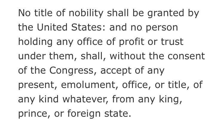 Article I, Section 9 https://t.co/0otOlIrnLI