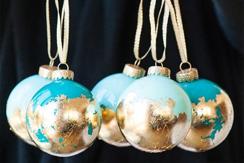 10 adorable ornaments you can make for a DIY Christmas tree: