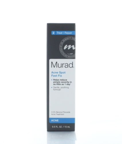 Acne Treatments Murad Acne Spot Fast Fix 0.5oz/15ml SkinCare Deals