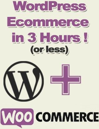 Build a #WordPress #Ecommerce Website in 3 Hours! https://t.co/peGVQp6kwE https://t.co/hgMjVZhkdH