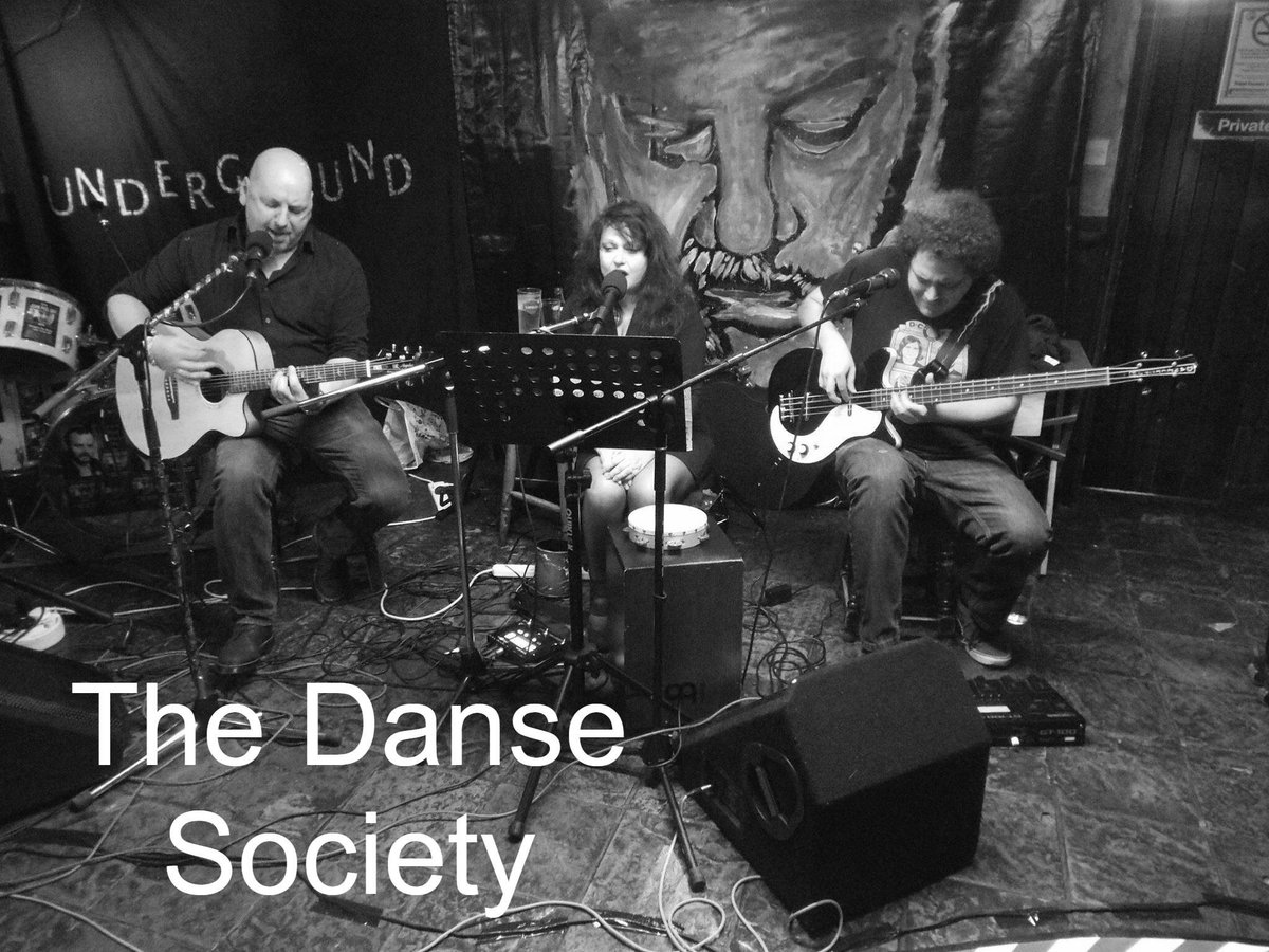 Danse Society, The - Seduction (The Society Collection)