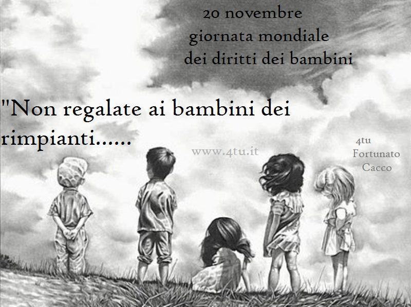 트위터의 4tu 님 Non Regalate Ai Bambini Dei Rimpianti
