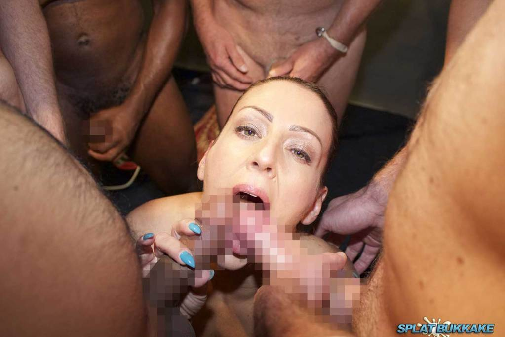 Cytherea Multiple facial xhamster don't like