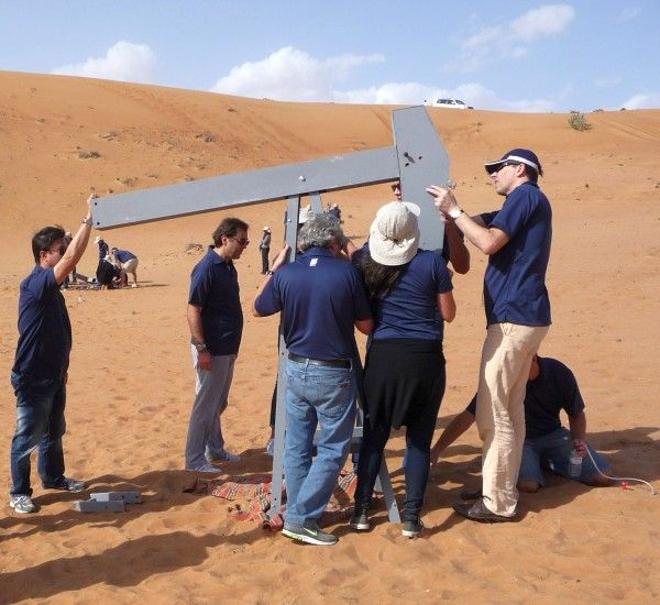 Dubai Team Building - Quest for Black Gold https://t.co/zlpC3zVQSm #teambuilding #dubai https://t.co/Ea6tSzBe9T