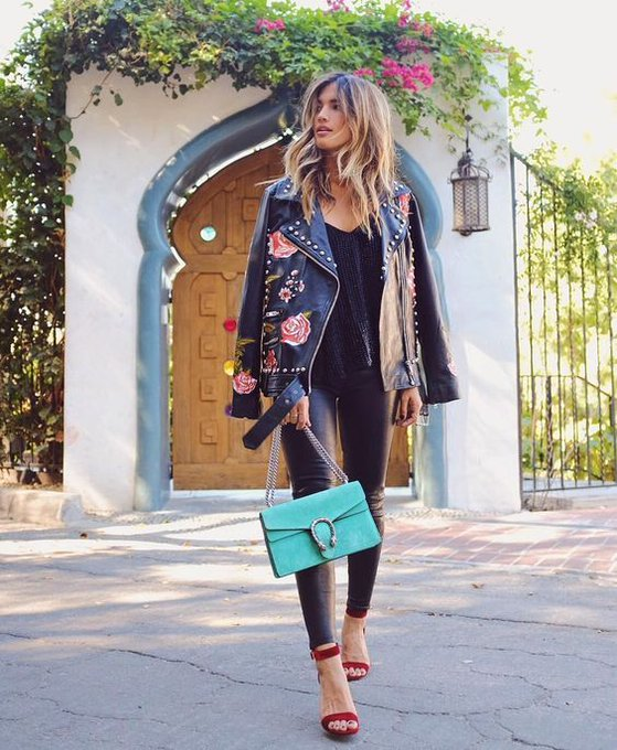 OOTD ideas for Fashion for Sunday #fashion #ootd #fbloggers