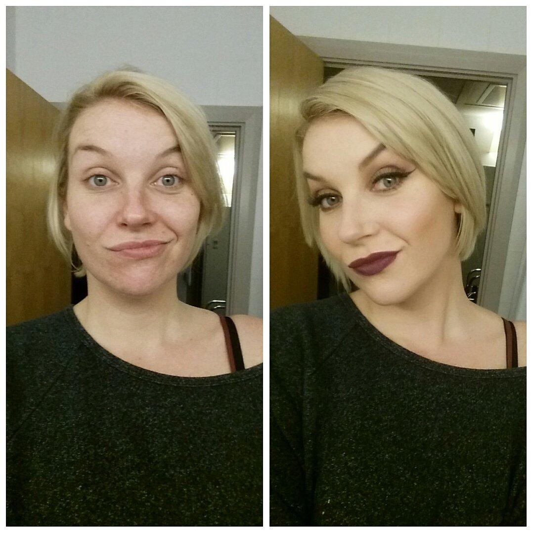 Makeup Mania December 2016