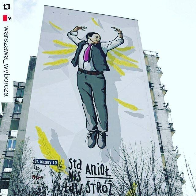 eliza wi c aw elizawieclaw twitter On mural alternatywy 4