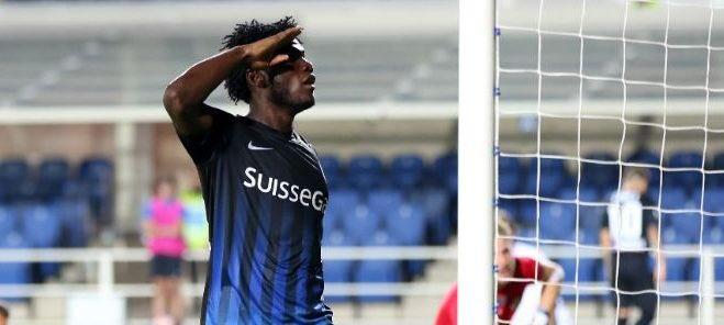 Atalanta-Roma: risultato deciso da Kessie su rigore, Juventus a +7 in classifica VIDEO