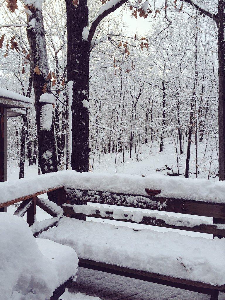 11/19-11/21 Rain/Snow Observations - Page 5 CxtaAZoW8AAb6f3