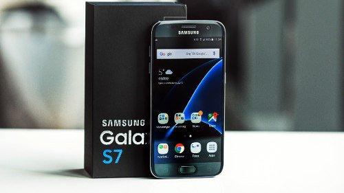 Thumbnail for Samsung Galaxy S7 – Ofertas y mejores precios del mercado