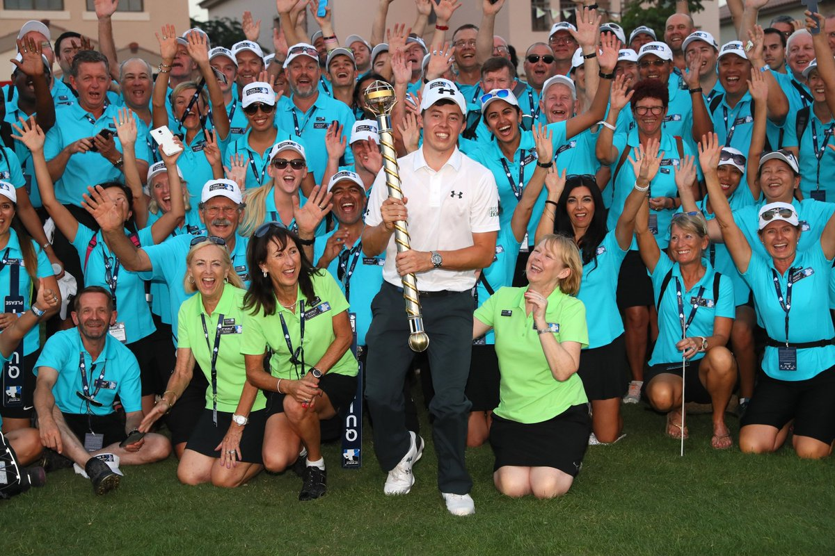 European Tour, Finale auf der European Tour, Golfsport.News