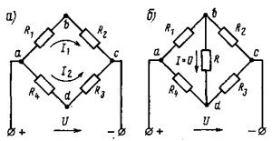 Схема электрических соединений апс 6