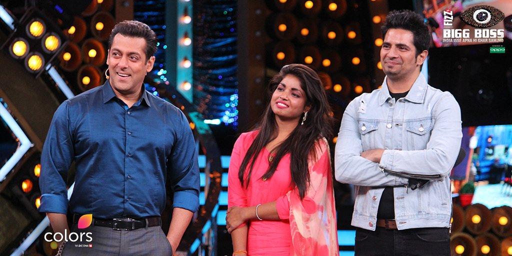 बिग बॉस 10 एपिसोड रिव्यू : आलिया भट्ट ने घरवालों और सलमान खान के साथ की बेहद मस्ती !