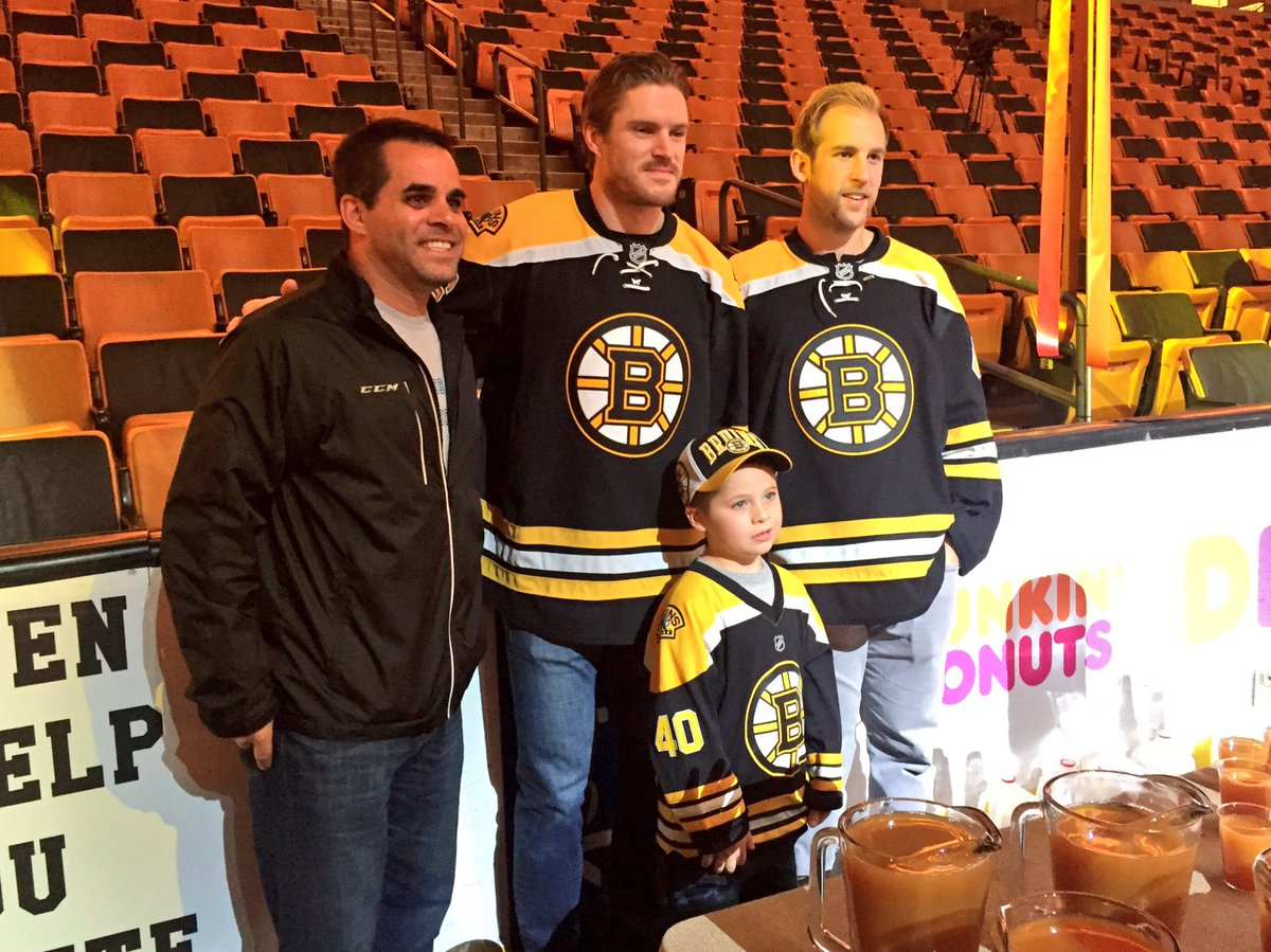 Boston Bruins On Twitter Fan Meet And Greet To Kick Off The Event