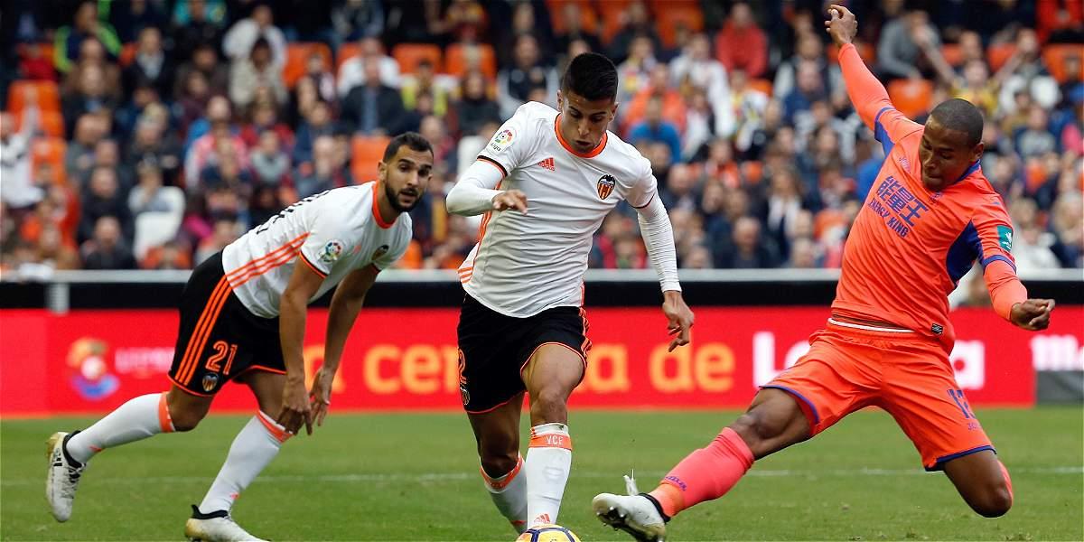 Video: Valencia vs Granada