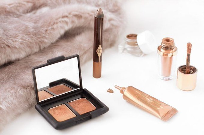 Picking The Perfect Bronzed Eye