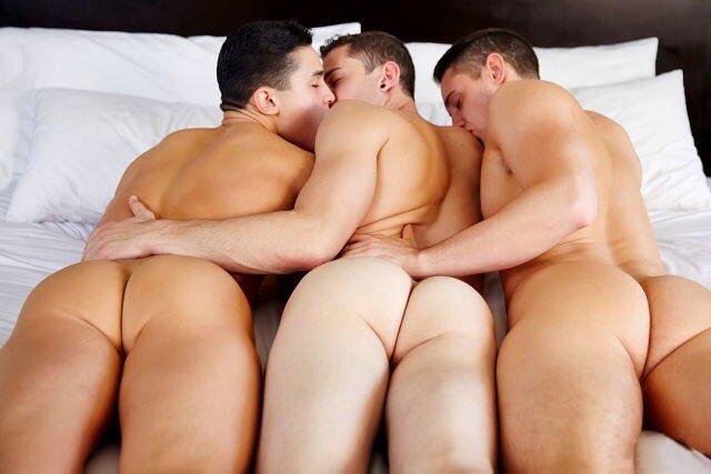 Twitter massage butt sex