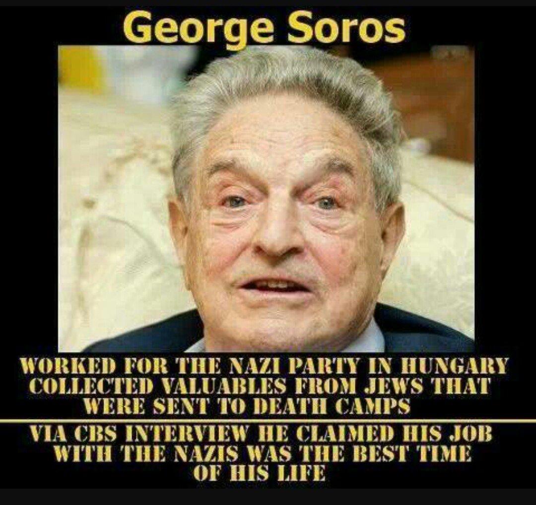 Image result for george soros black lives matter