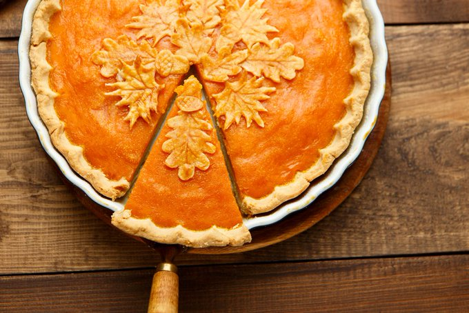 Vegan Thanksgiving Recipes You'll Love