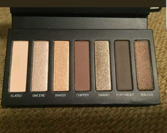 Younique Moodstruck Addiction Palette #1 #MakeUp #Beauty #Cosmetics #Deals #ONSales