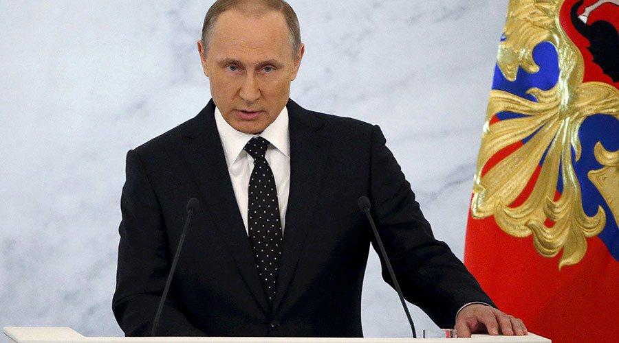 В Кремле анонсировали «очень важное выступление» Путина