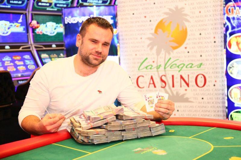 Grand victoria casino poker room kerava finland