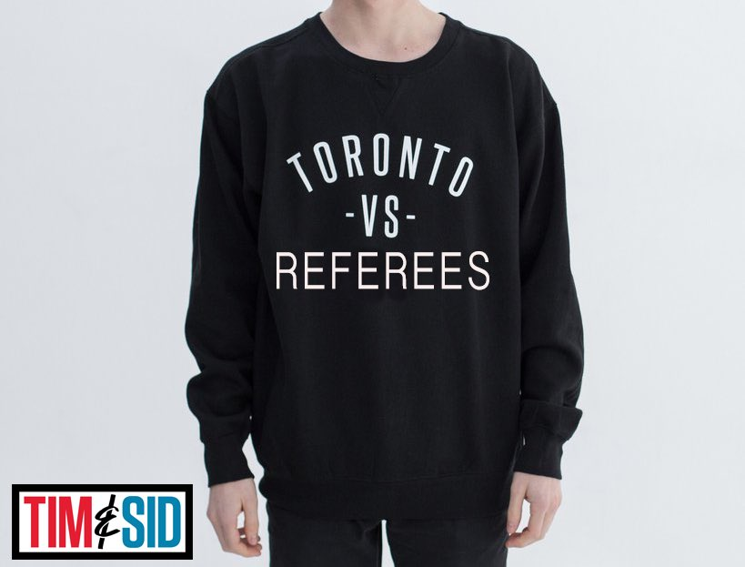 Available for IMMEDIATE purchase. #Raptors