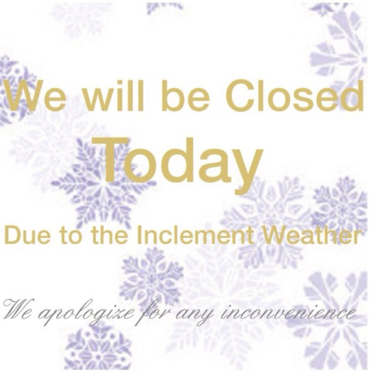 """Keuka College on Twitter: """"@keukacollege is closed today ..."""