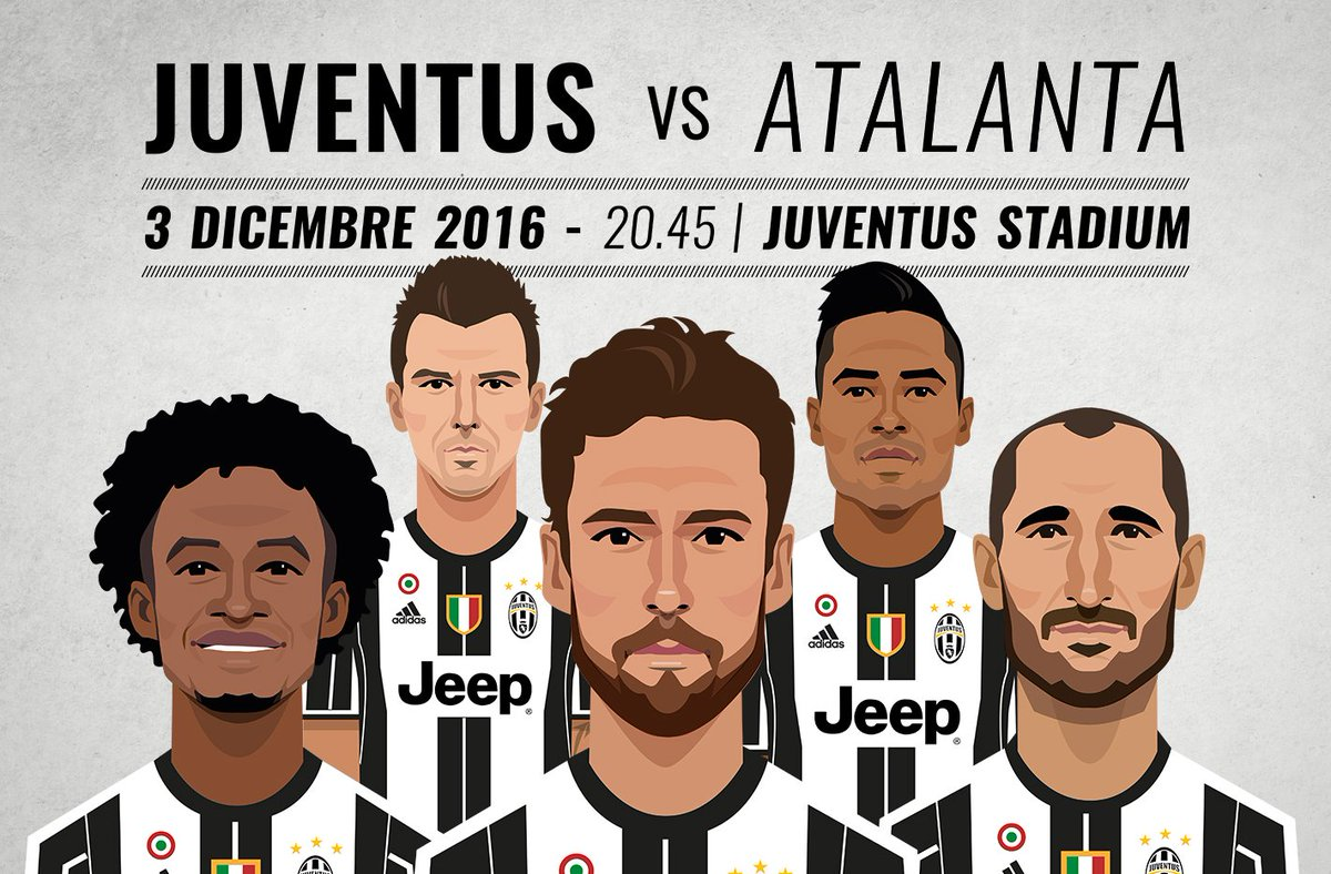 Dove vedere JUVENTUS ATALANTA Streaming Video
