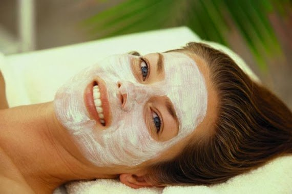 3 Coconut Oil Face Mask Recipes for Skin