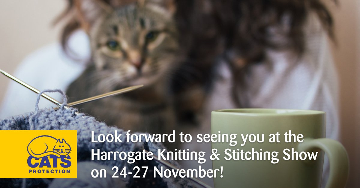 Knitting And Stitching Show Opening Times : Photos, Video, Pictures, PPT of The Knitting & Stitching Show-Harrogate, ...