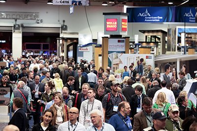 Where will you be in 50 days? Don't miss the building industry's biggest event! #IBSOrlando https://t.co/OQtzRdnrEn https://t.co/fEhKbGkTbE