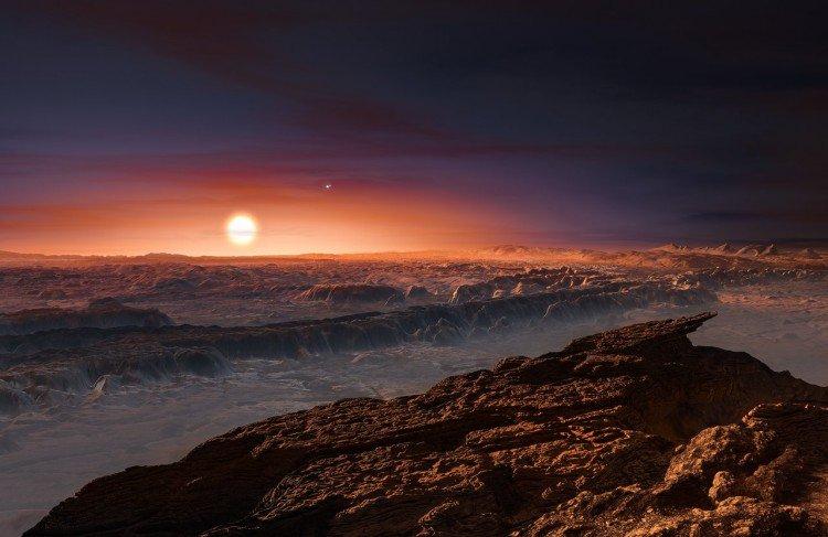 Projeto que busca vida inteligente fora da Terra mira estrela 'vizinha' https://t.co/PcfTm5EEbi