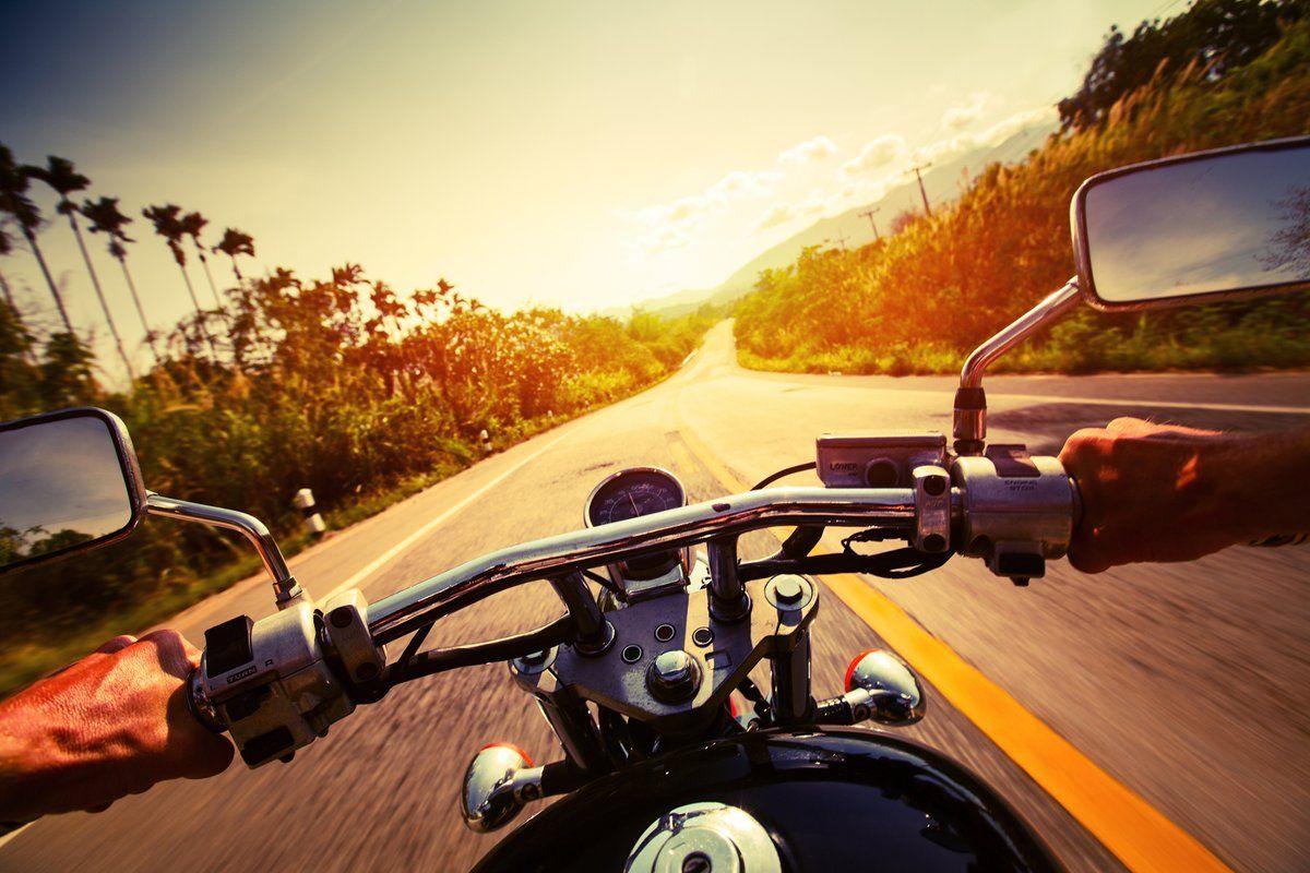 Pasqua e Pasquetta, consigli per viaggi in moto