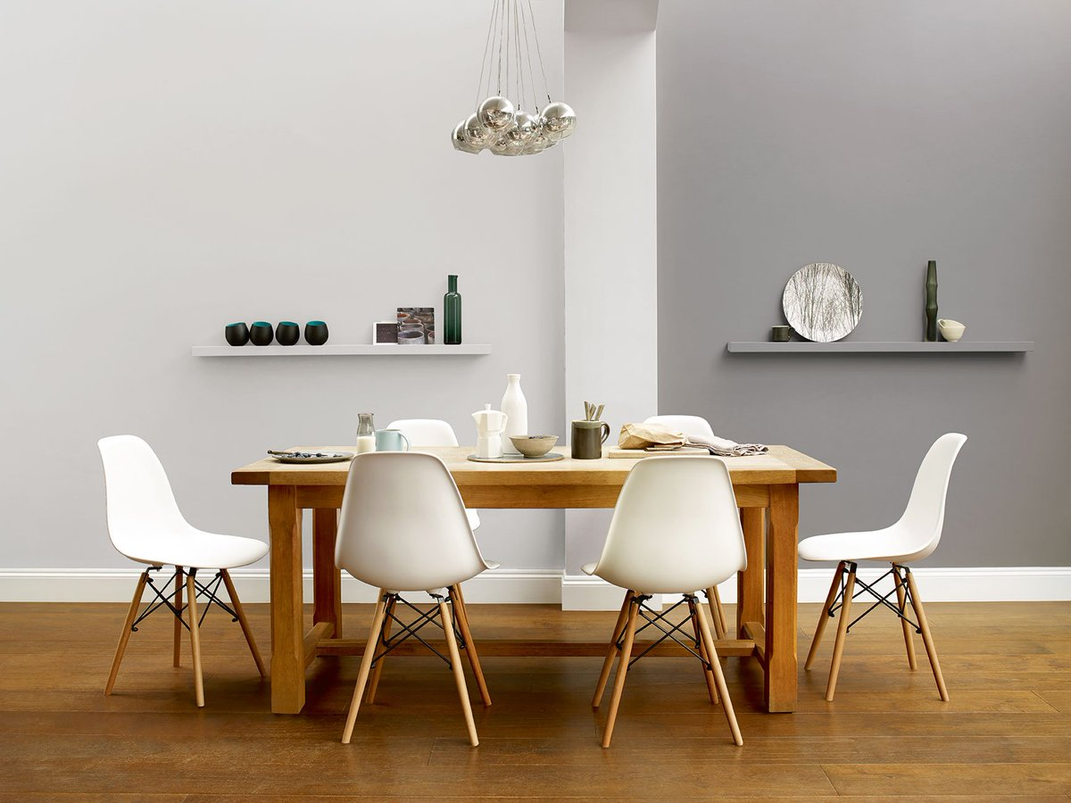 White apron ireland - Dulux Ireland On Twitter Searching For That Perfect Grey In The Kitchen Greys Like Apron Grey Split Stone Are The Perfect Backdrop Against White Soft