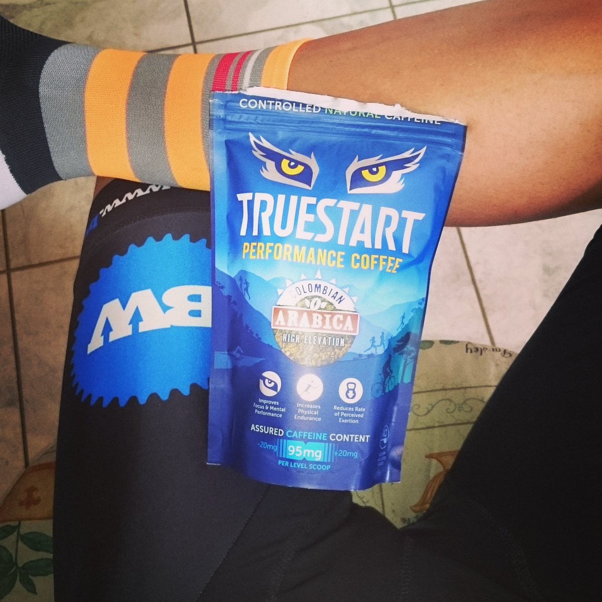 RT @BrettHalliwell: 8 of these little beauties should see me fuelled for quite a while 👌 #Teamtruestart https://t.co/PbuJFX1fFY
