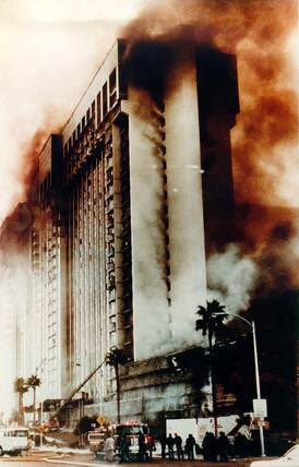 Mgm grand casino fire of 1980+images new crown casino