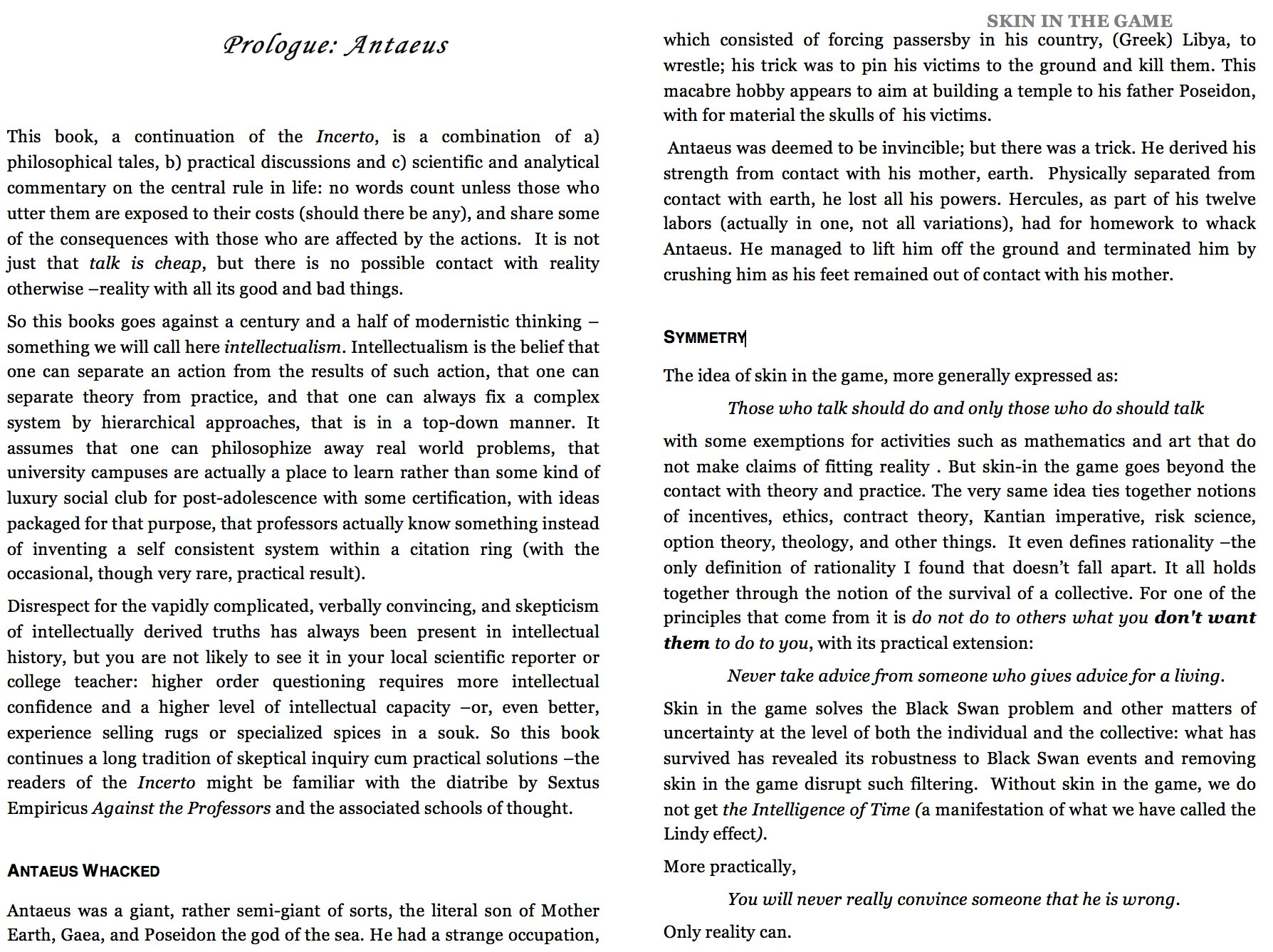 how does the prologue at the The prologue appears at the very beginning of a novel as a section before the first chapter of the book a good prologue will feel essential to the novel and not just a bonus chapter or a stalling tactic on the part of the writer to write an effective prologue for your novel, you will need to first recognize the.