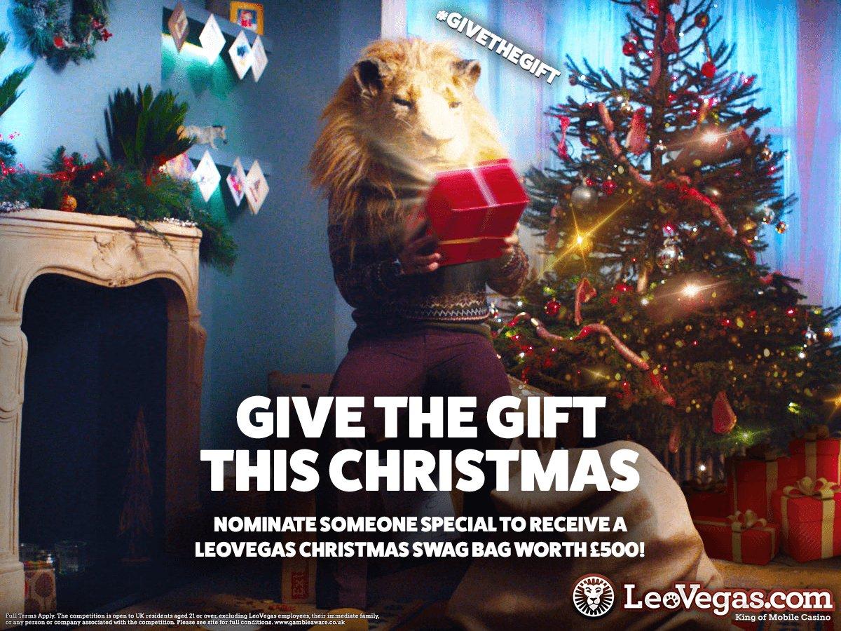 LeoVegas UK on Twitter: \