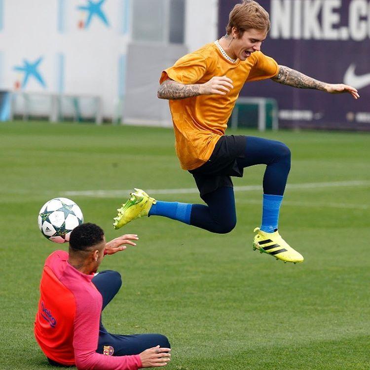 Justin Barcelona