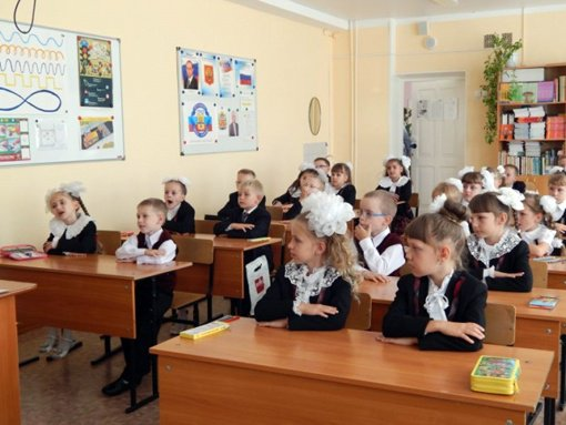 Презентация для 1 класса россия родина моя