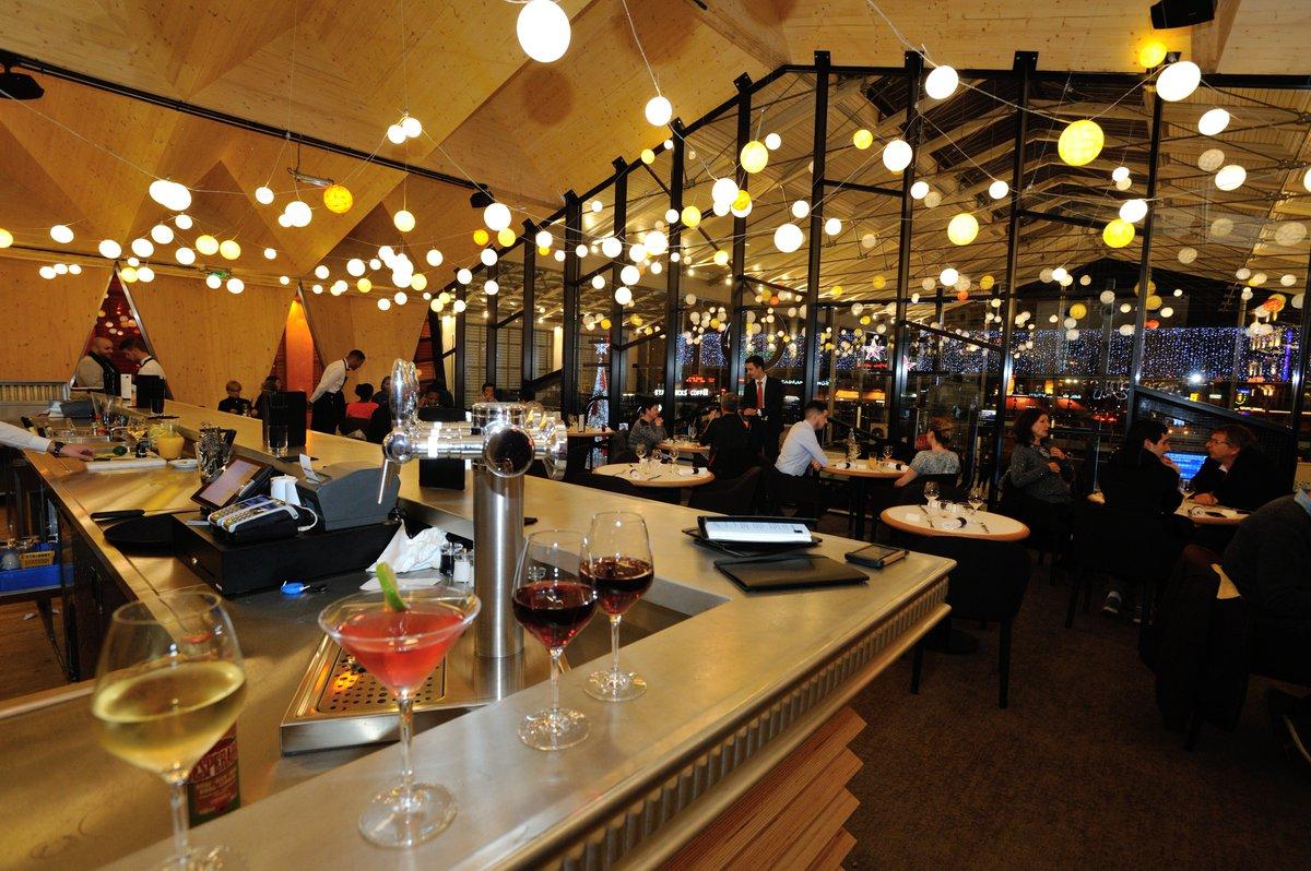 Groupe Sncf On Twitter Actu Ouverture De La Brasserie L