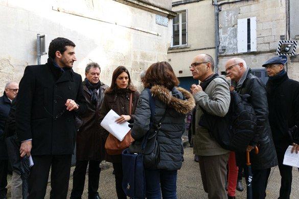 #NiortAgglo Tour d'horizon du quartier Pontreau-Colline Saint-André auj. avec @JeromeBaloge et #anru https://t.co/dzvN65UPzv https://t.co/3711msvq2Y