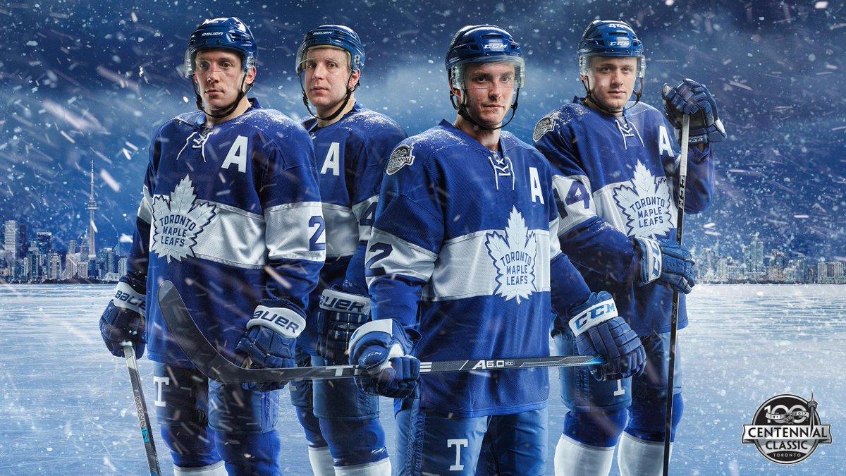 wholesale dealer 6a94a 05d32 Toronto Maple Leafs on Twitter: