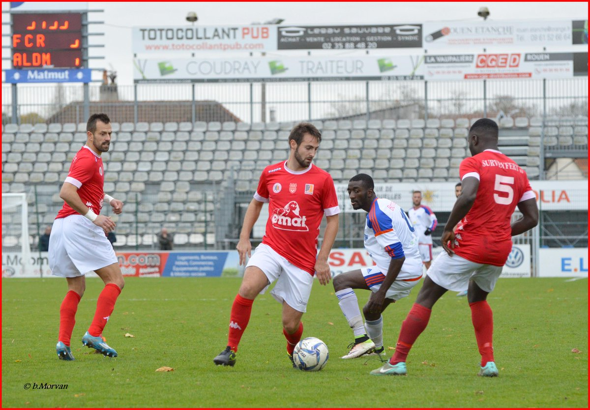 Foot normandie facebook