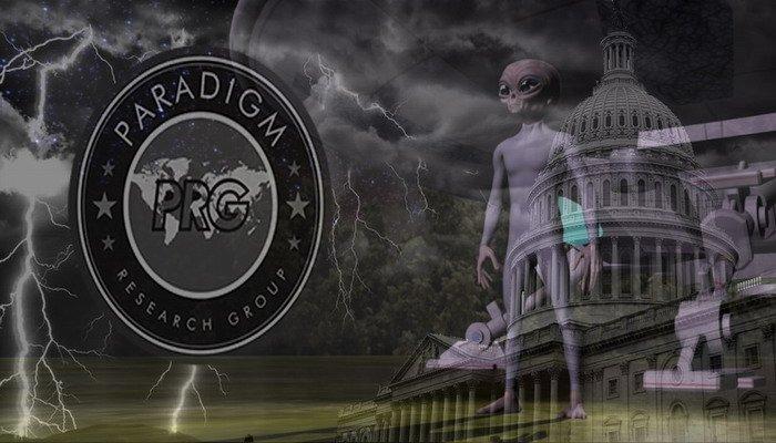 """UFO USA: """"gli Alieni esistono"""", la notizia schock prima del cambio Presidente Obama-Trump"""
